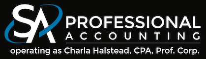 SA Professional Accounting